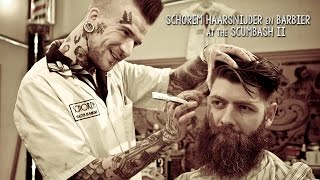 Schorem Haarsnijder En Barbier at the ScumBash II