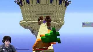 getlinkyoutube.com-MineCraft Egg Wars | حرب البيض #21 | قيم معاكم