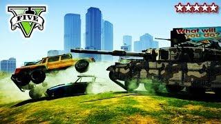 GTA 5 The HIPSTER HUNT - GTA Piggy Hunt! - GTA 5 With Swiftor