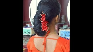 Easy and Trendy Hairstyle (Full Tutorial)