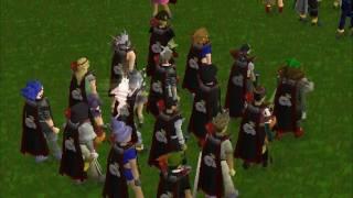 getlinkyoutube.com-Supreme Skillers' Skill Cape Gathering 2010