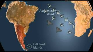 getlinkyoutube.com-Vulcan Black Buck bombing raid Falklands Conflict 1982