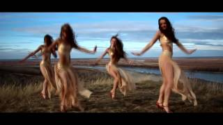 Эдо Барнаульский  Сказка (NEW клип 2016)