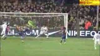 Messi 3-3 Real Madrid width=