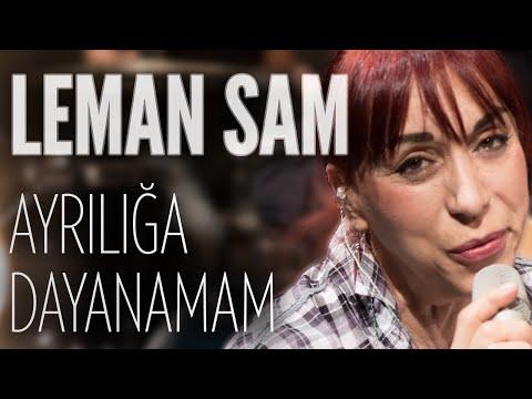 Leman Sam - Ayrılığa Dayanamam (JoyTurk Akustik)