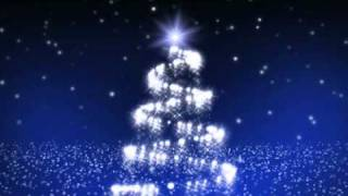 getlinkyoutube.com-Spiral Christmas Tree Video Background