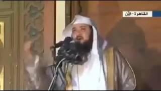 getlinkyoutube.com-محمد العريفي أنصروا الدولة الاسلامية داعش