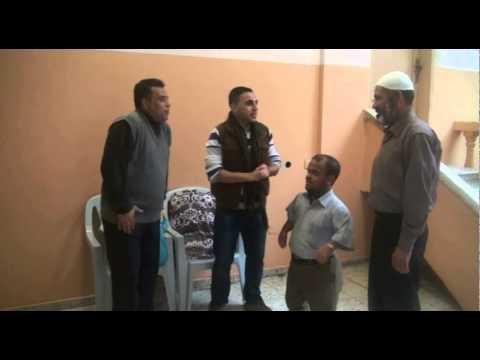 بلدي يا غزة حلقة الأسمنت الجزء(3)