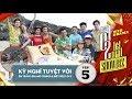 Biệt đội 1-0-2: Lật Mặt Showbiz - Kỳ Nghỉ Tuyệt Vời Tập 5 | T Production