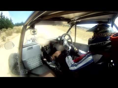 HoonTV - 1000cc YAMAHA R1 POWERED OFFROAD BUGGY - HIGH SPEED TESTING