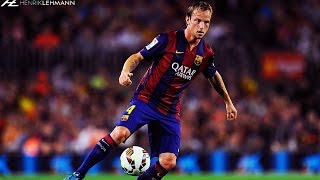 getlinkyoutube.com-Ivan Rakitic ● Complete Midfielder ● 2015