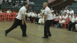 getlinkyoutube.com-Huang Sheng Shyan taiji forum
