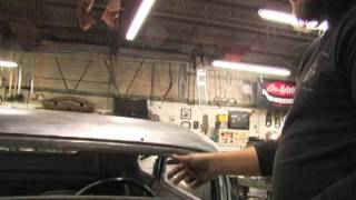 Bass Kustom the WADE COUPE (part 12)