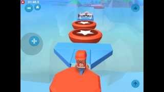 getlinkyoutube.com-[Blocksworld HD] Ultimate Wipeout by Robs_Sanchez