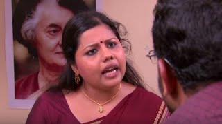 getlinkyoutube.com-Marimayam | Ep 5 Part 3 - Marriage invitation through inland | Mazhavil Manorama
