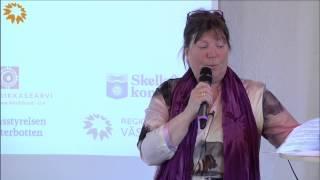 RCV - Samers kamp för lika rättigheter - Britt-Inger Lundkvist