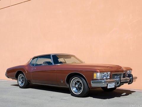 Легендарные автомобили - Buick