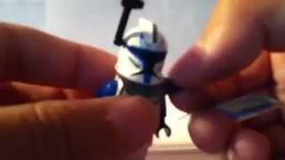 getlinkyoutube.com-How to make a lego starwars waist cape and pauldron