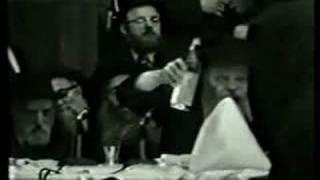 getlinkyoutube.com-Interesting footage of the Lubavitcher Rebbe