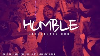 HUMBLE - KENDRICK LAMAR karaoke version ( no vocal ) lyric instrumental