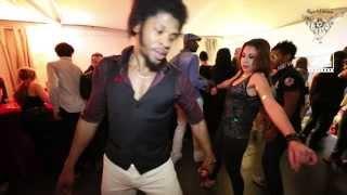 getlinkyoutube.com-Terry SalsAlianza & Amely @ Salsa Night ' Péniche Touta '