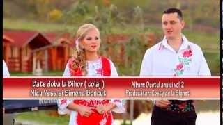 getlinkyoutube.com-Simona Boncut & Nicu Vesa - Bate doba la Bihor - Album nou 2013