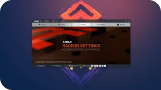 getlinkyoutube.com-Nuevos drivers AMD: AMD Crimson Software analisis español PC GAMER 2016
