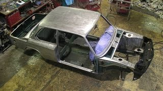 getlinkyoutube.com-BMW 2002 tii Full Rebuild / Restoration