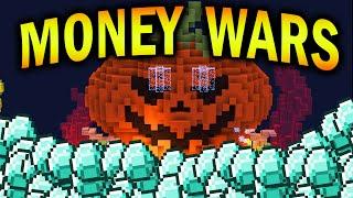 getlinkyoutube.com-Minecraft HALLOWEEN MONEY WARS #1 with Vikkstar & Nadeshot
