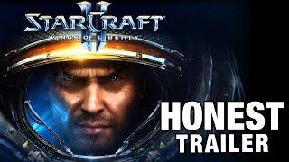 getlinkyoutube.com-STARCRAFT II (Honest Game Trailers)