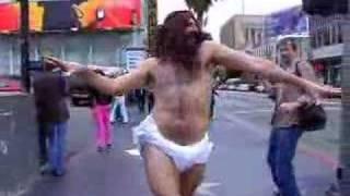 getlinkyoutube.com-La pasión de cristo - Himno gay