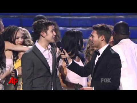 Scotty McCreery Wins 'American Idol' -eps9Zh-eNBE