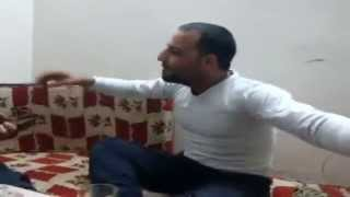 getlinkyoutube.com-عتابا بهاء اليوسف .. عم اشربك ياكاس ᴴᴰ