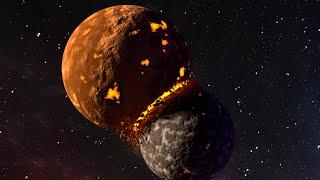 getlinkyoutube.com-Blender Tutorial: Planets Colliding Animation