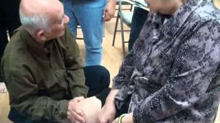 getlinkyoutube.com-DVD03 - Đau nhượng chân, Đầu Gối, Cứng Cổ Gáy - Thầy Lý Phước Lộc