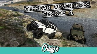 getlinkyoutube.com-GTA V - Offroad Adventures: Episode 4