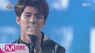 getlinkyoutube.com-[STAR ZOOM IN] Hidden Vocal Woohyun! Infinite 'Diamond' 160516 EP.86