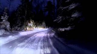 getlinkyoutube.com-HID VS LED TRAIL RUNNING