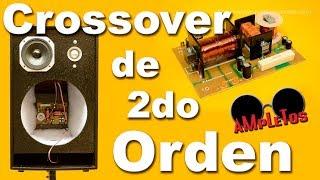 getlinkyoutube.com-Divisor de frecuencias pasivo (parte 2) Montaje en sus cabinas acústicas
