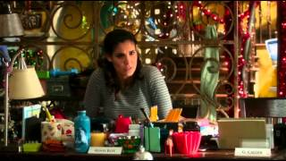 getlinkyoutube.com-NCIS Los Angeles 7x11 - Christmas Dinner