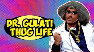The Ultimate Thug Life Of Dr. Mashoor Gulati | The Kapil Sharma Show | Compilation