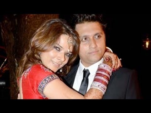 Udita Goswami & Mohit Suri Wedding Reception