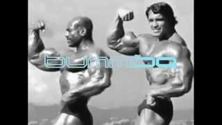 getlinkyoutube.com-ARNIE ROCKS MUNICH (Mr. Olympia 1972)