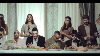 "getlinkyoutube.com-DON JOE & SHABLO / MARRACASH & DEL ""L'ULTIMO GIORNO CHE HO""   (OFFICIAL VIDEO)"