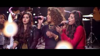 "getlinkyoutube.com-Fifth Harmony - ""Que Bailes Conmigo Hoy"" Live"