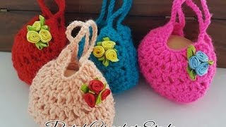 getlinkyoutube.com-Tutorial : Egg Cozy / Beg Telur