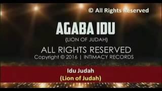 DR PAUL ENENCHE lion of judah