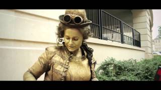 getlinkyoutube.com-The Path of a Living Statue
