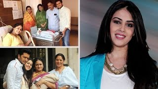 getlinkyoutube.com-Yummy Mummy Genelia D'souza Talks About Her Baby Riaan Deshmukh