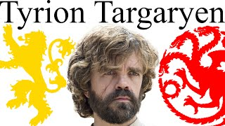 getlinkyoutube.com-Tyrion Targaryen: is Tyrion the Mad King's son? [S5/ADWD spoilers]